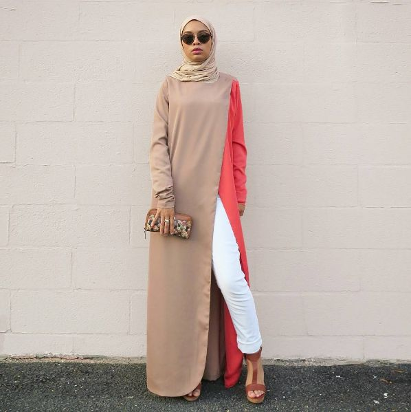 10 Muslim Fashion Bloggers You Need to Be Following – Muslim Girl                                                                                                                                                                                 Más
