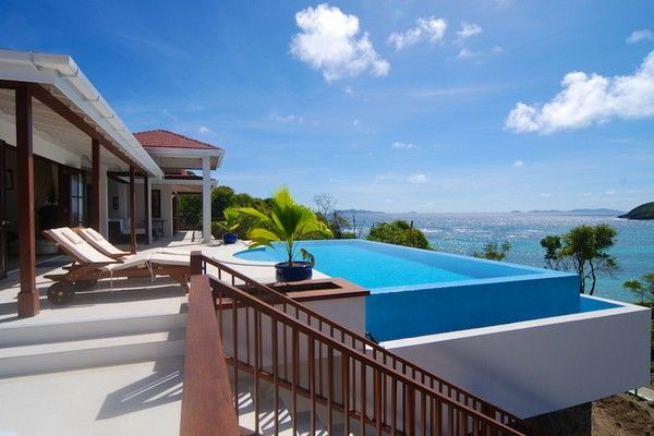 Crescent Beach in the #Caribbean...
