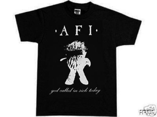 AFI t shirt davey havok punk gothc kroq emo chemical green day offspring - http://bestsellerlist.co.uk/afi-t-shirt-davey-havok-punk-gothc-kroq-emo-chemical-green-day-offspring/