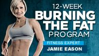 Burn Fat - how to from Jamie EasonFitness Plan, Daily Workouts, Workout Programs, Gym Workouts, Fat Burning, Week Workout Plans, 12 Weeks, Gym Workout Plans, Jamie Eason