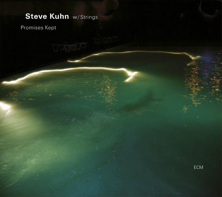 Steve Kuhn - Promises Kept