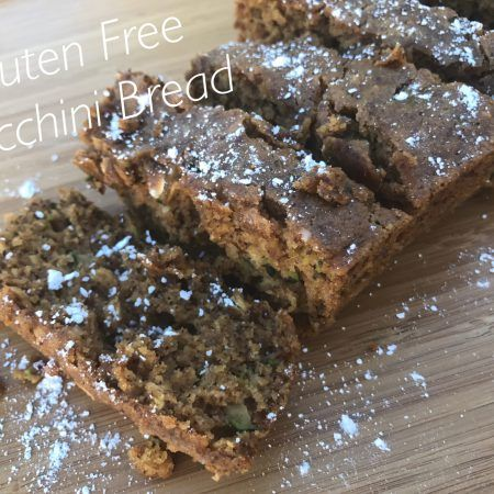 I adapted this recipe from the Minimalist Baker (she's badass!) to make it a little more Paleo-ish by reducing the sugar and subbing that reduced sugar with coconut sugar. Coconut sugar acts…