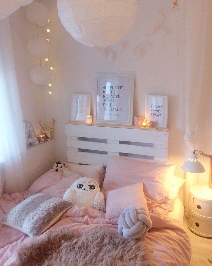 Let's get cozy! Lichterketten, kuschelige Kissen und das flauschige Schaffell Nu…