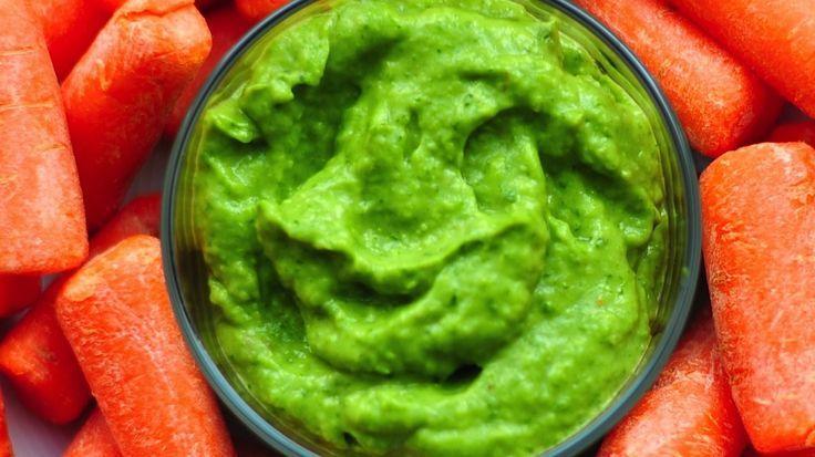 Neon Avocado und Spinat Dip für heute Abend –  #abend #avocado #Dip #für #heute #Neon #spinat…