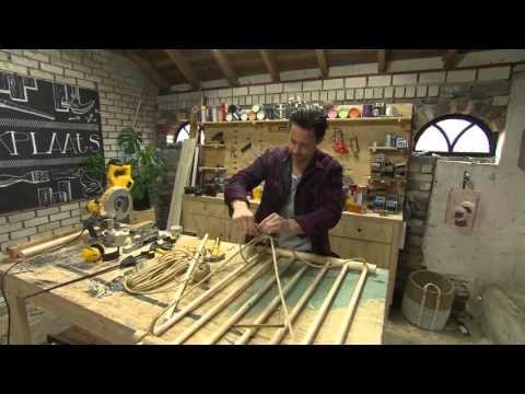 Wasrek Eigen Huis en Tuin (YouTube)