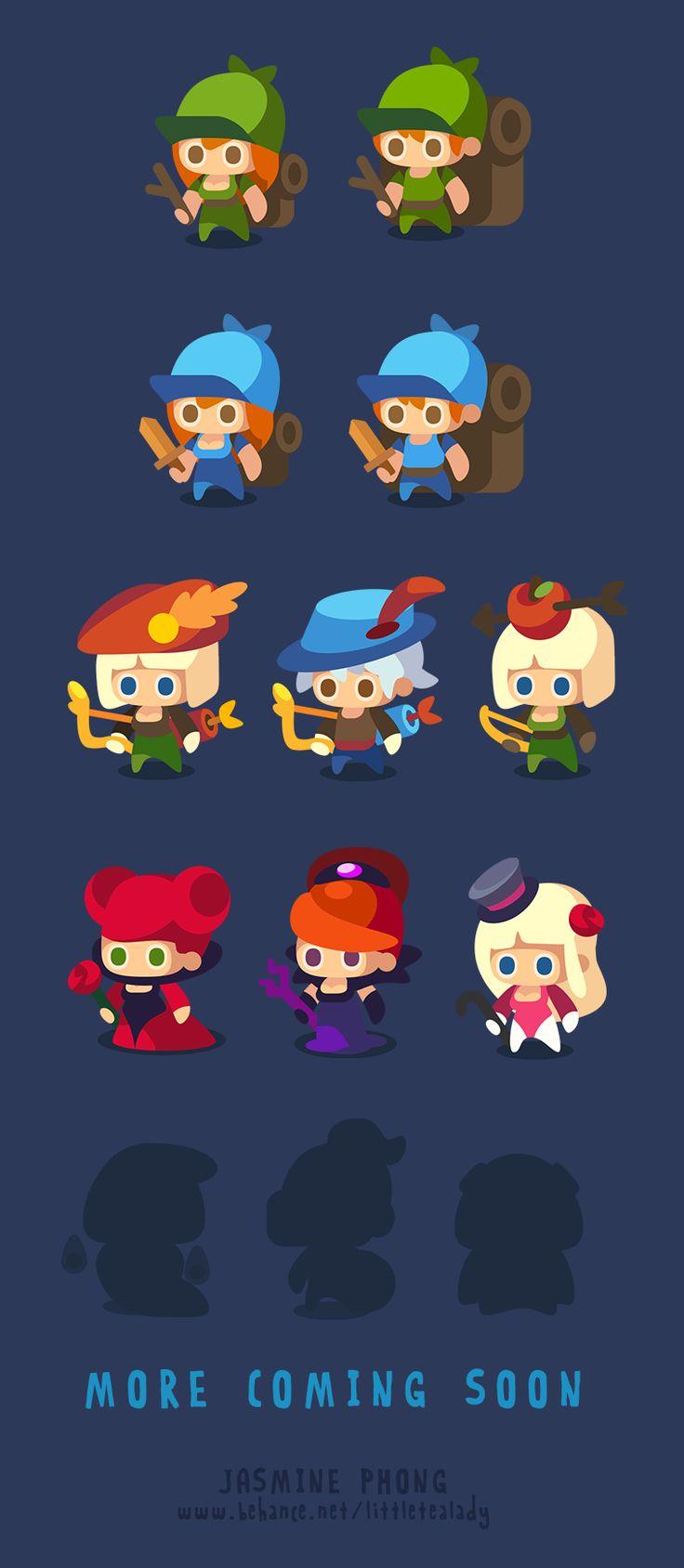 Best Character Design Books : Cartoon character games online ankaperla