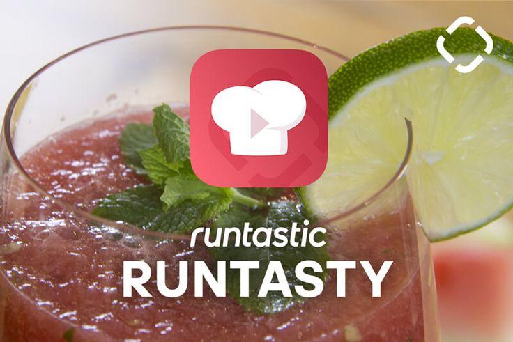 Drink rinfrescante anguria e menta: per le serate calde in arrivo