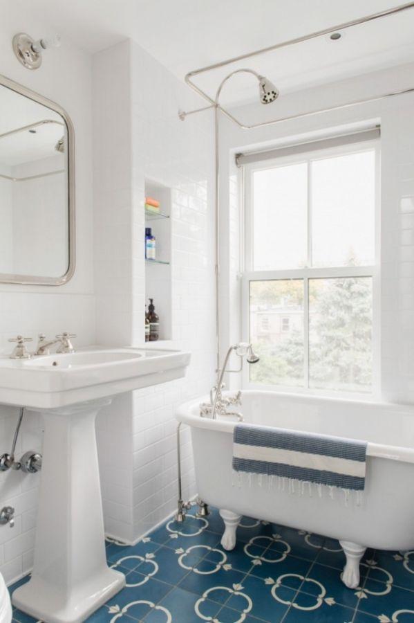 Badezimmer Mediterran Dekorieren Badezimmer Ideen Wohnung