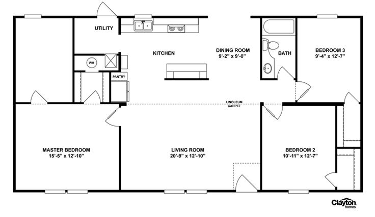 81 best images about morton building homes on pinterest for Morton buildings homes floor plans
