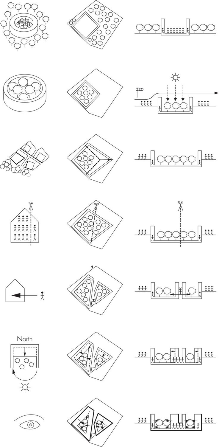 237 best  arch  diagrams images on pinterest