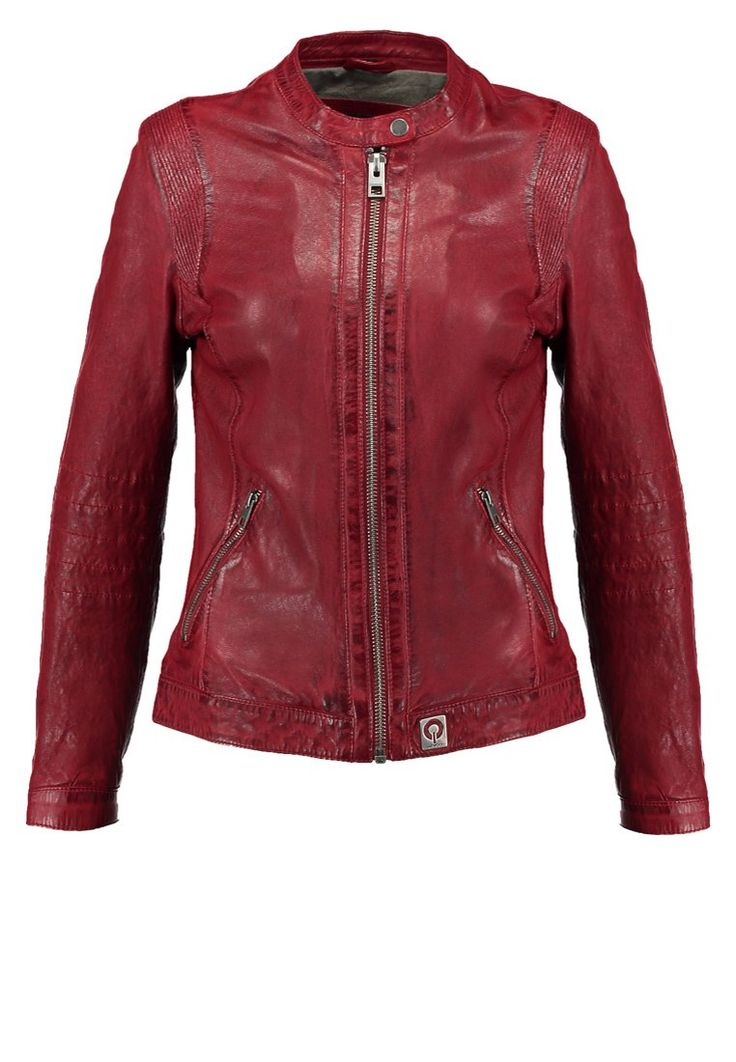 Oakwood Lederjacke feu Bekleidung bei Zalando.de | Material Oberstoff: 100% Leder | Bekleidung jetzt versandkostenfrei bei Zalando.de bestellen!