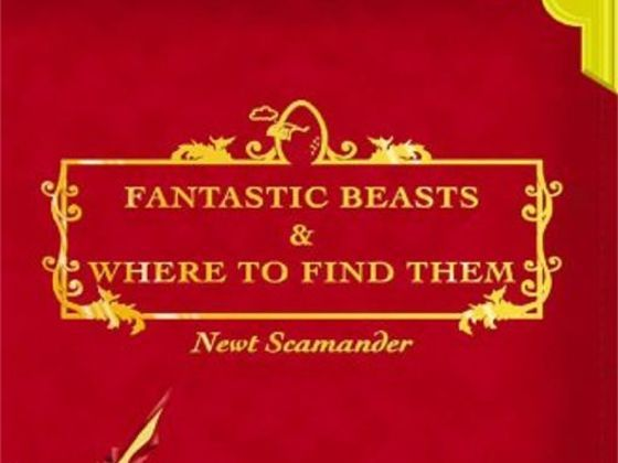 Who should play Newt Scamander in JK Rowling's Fantastic Beasts?