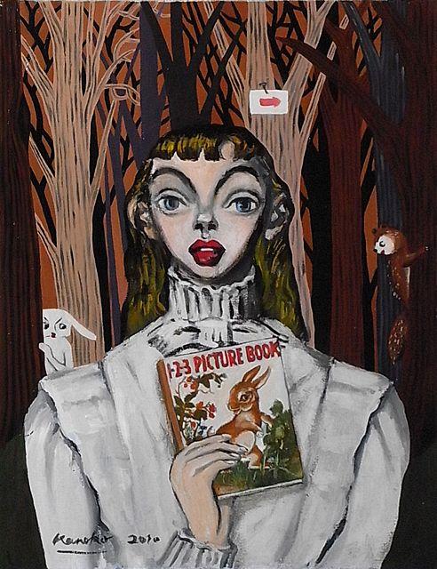 Picture Book (2010)
