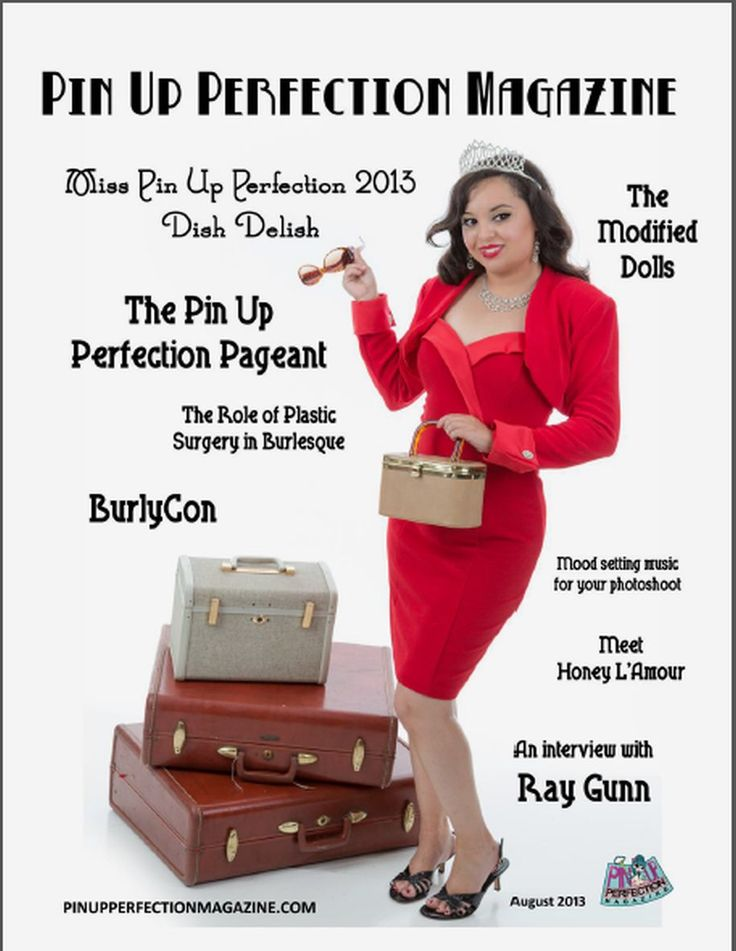 The UK Dolls were published in Pin Up Perfection Magazine in August 2013 http://www.magcloud.com/browse/issue/616564 You can find their Facebook page here:  https://www.facebook.com/UKModifiedDolls #modifieddolls #ukmodifieddolls #modifiedwomen #supporting #charities #fundraising #modified #females #tattooed #pierced #published #raisingawareness