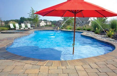 86 Best Pool Shade Images On Pinterest Pool Shade Backyard And Backyard Lap Pools