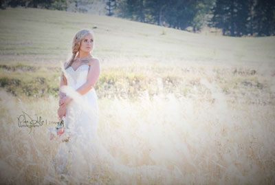 Durkee Wedding at ShyLynn Ranch, photo taken by Pure Life Photography
