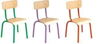 Krzesło przedszkolne SB