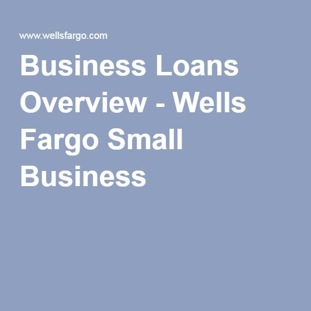 1000 ideas about Wells Fargo Loans on Pinterest