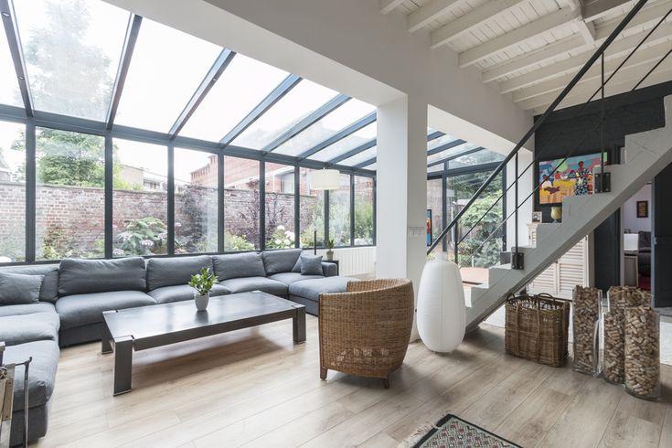 les 103 meilleures images du tableau espaces atypiques. Black Bedroom Furniture Sets. Home Design Ideas