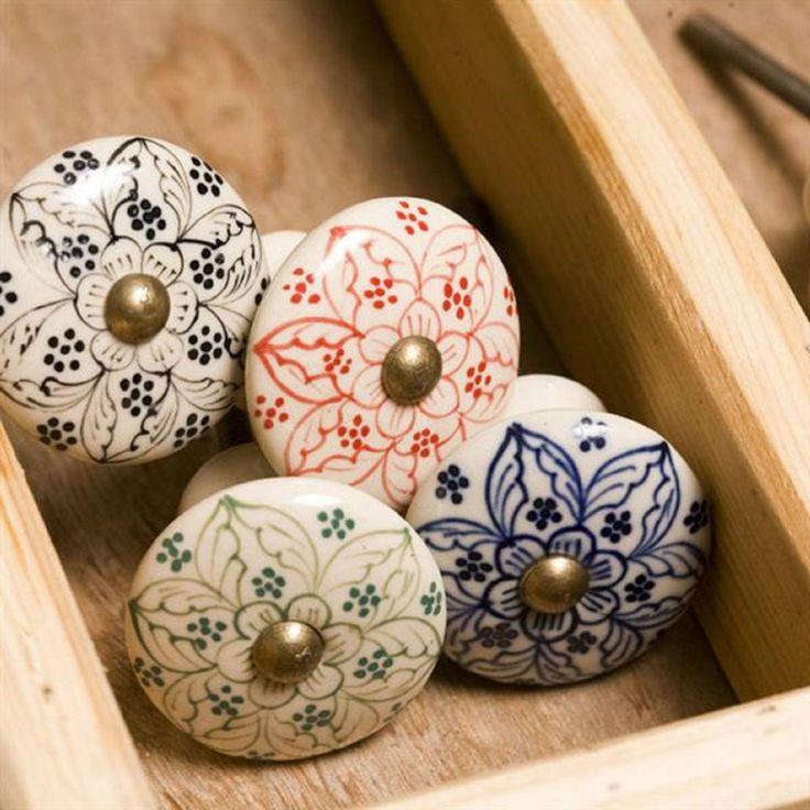 263 best closet and door knobs images on Pinterest | Door handles ...