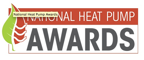 First Ark in association with NIBE have nominated for 'Public Sector Project of the Year' at the National Heat Pump Awards