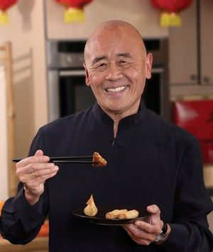 Chopstick Etiquette by the King of Chinese cooking, Ken Hom