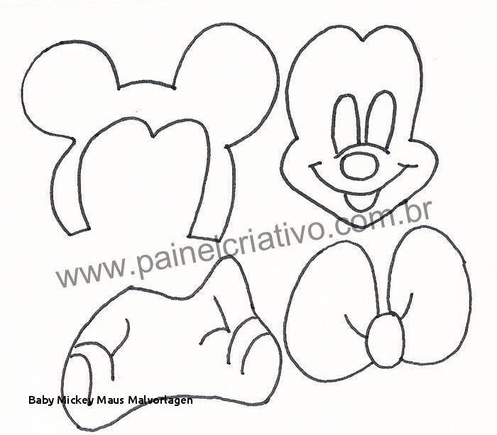 99 Einzigartig Minni Maus Malvorlage Fotos Ausmalbilder Disney Malvorlagen Maus Basteln