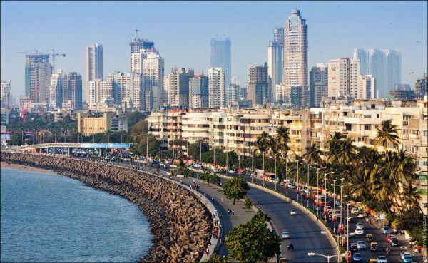Marine Lines(Mumbai)