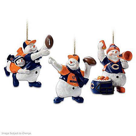 33 best Chicago Bears Christmas images on Pinterest | Chicago ...