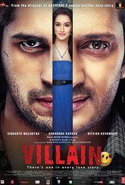 Ek Villain Poster