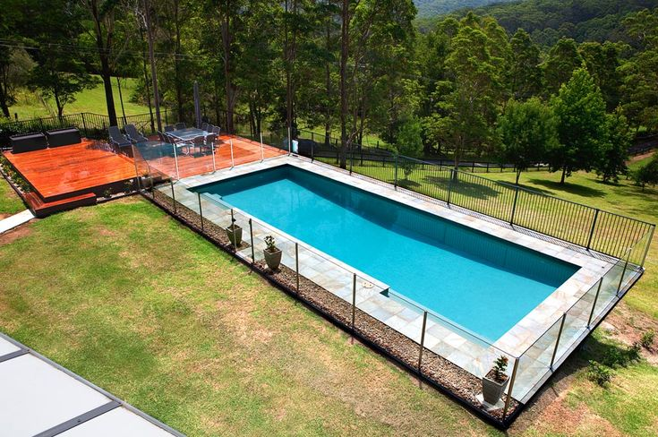 15 best images about lap pools on pinterest luxury pools for Best above ground pools australia