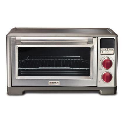 Countertop Oven Wolf : wolf gourmet countertop oven wolf countertop gourmet countertop ...