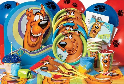 scooby doo party - Google Search