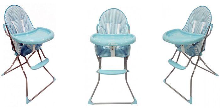 Trona Asalvo Baby Quick: OFERTA DE OCTUBRE