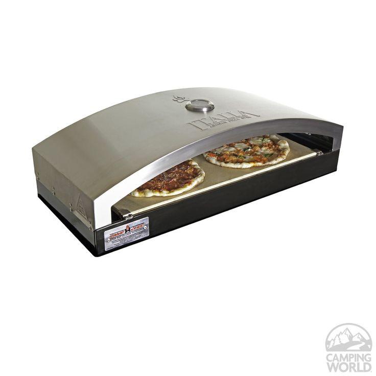 Italia Artisan Pizza Oven Accessory
