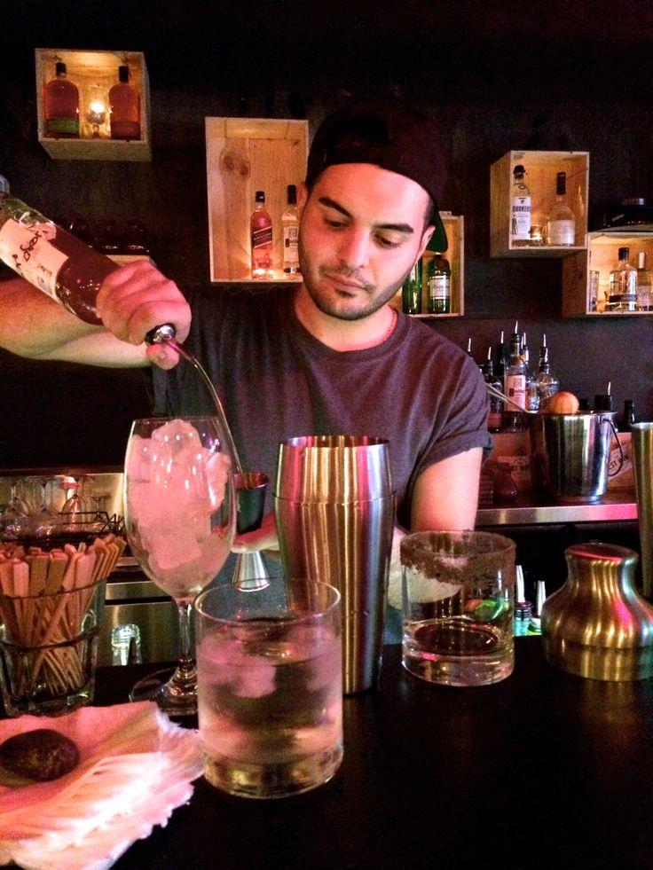 Enrique's Bar Service Perth
