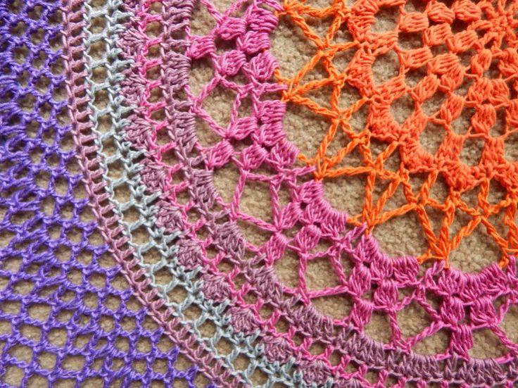 40 mejores imágenes sobre crochet stuff en Pinterest