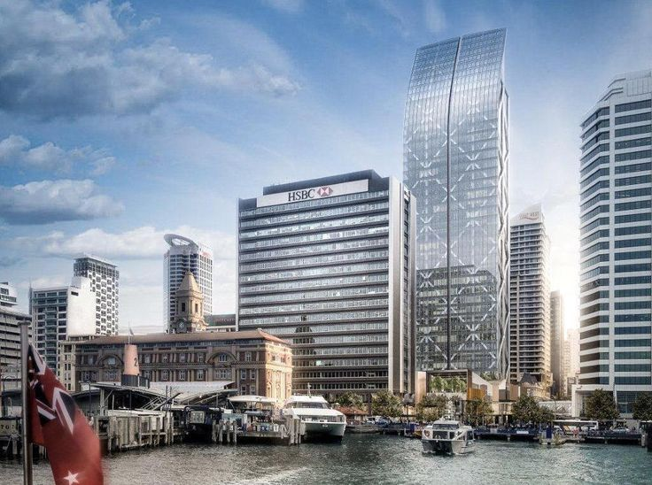Developers of Auckland's tallest and most striking new office tower have told investors that plans are advancing well. - New Zealand Herald