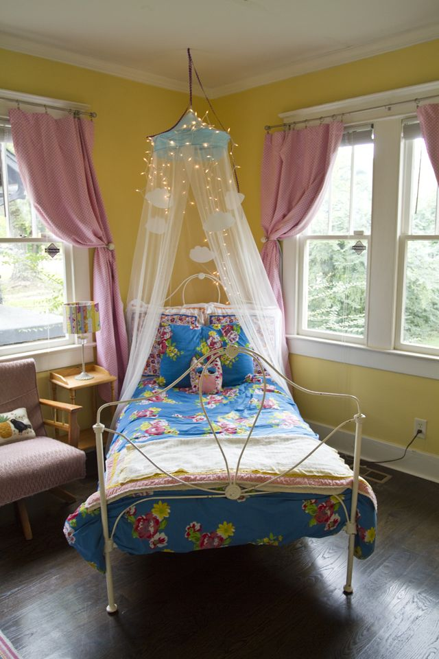 finest childrenus bedroom with fairy light bed canopy. & Bed Canopy With Lights. Wedding Decoration Ideas Canopy With ...