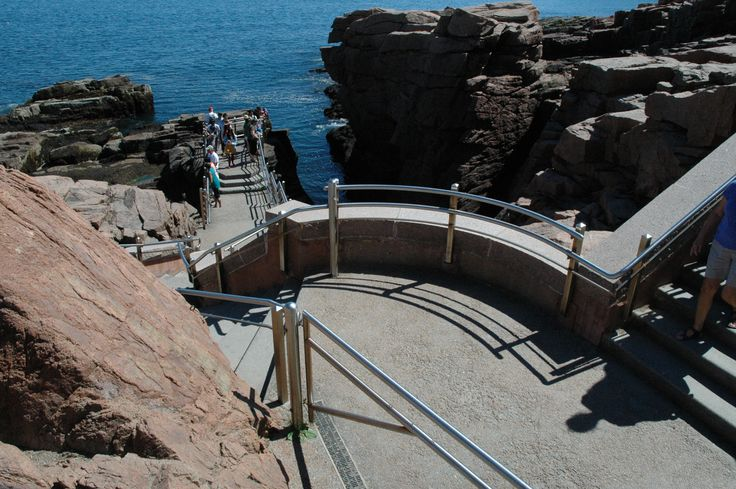 17 best images about photo 39 s by me on pinterest for Thunder hole acadia