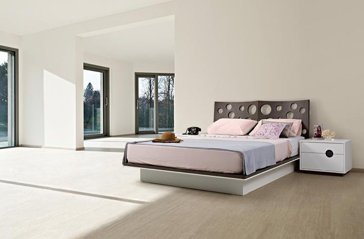 CURVE A | Bedrooms | alexopoulos & co | #innovation