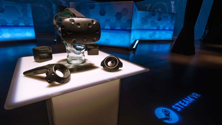 HTC May Sell Off Its Vive VR Business  Report
