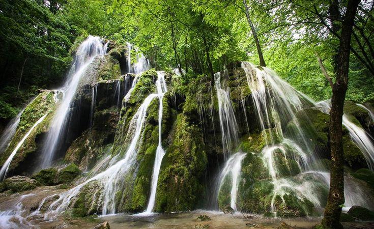 10 Legcsodálatosabb vízesés Erdélyben amit látni kell! - Travel to Transylvania