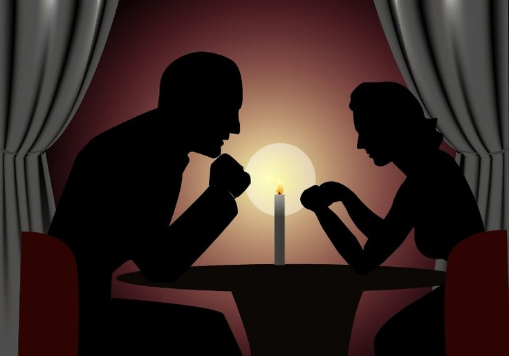 Candle Light Dinner with Delhi Escort