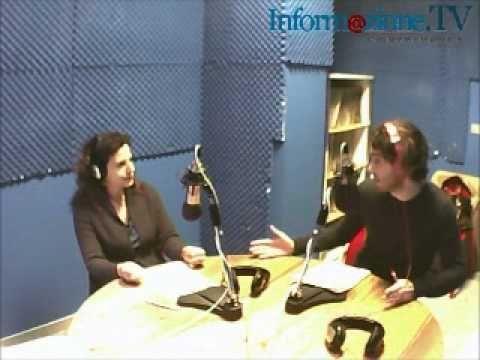 SABATO LIVE con Annalinda Pasquali - 22/02/2014