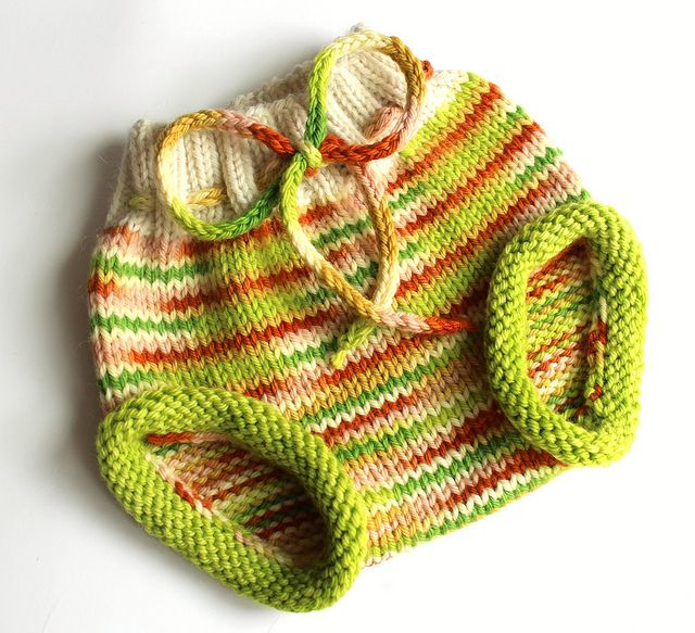 Free Pattern: Snapdragon Soaker by Heather Eccles