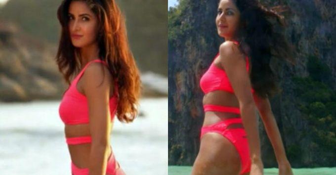 Katrina Kaif Reveals The Secrets Behind Her Banging Bikini Body