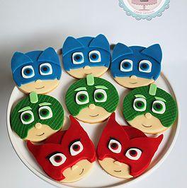mi.cake - Bolos Decorados