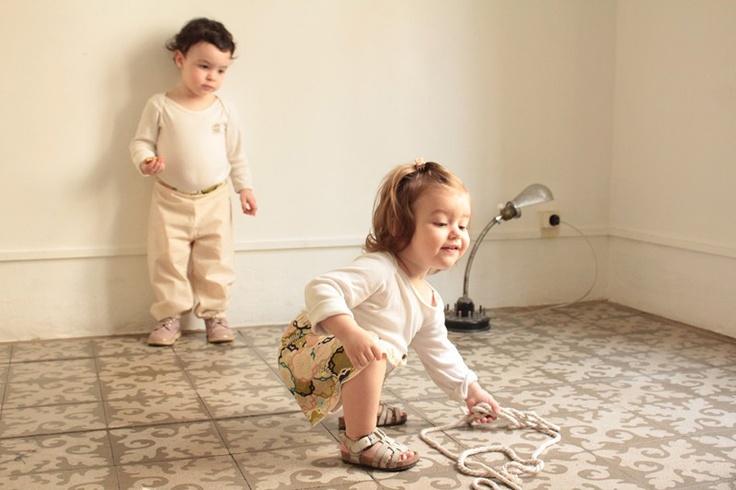 KMONO kidswear