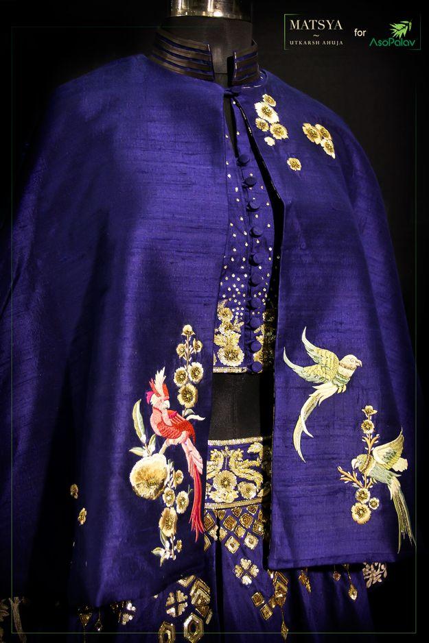 #1stOctober #2ndOctober #Asopalav #Bridal #MatsyaForAsopalav #SpecialPreview #Saturday #Ahmedabad #AshramRoad